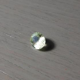 Natural Chrysoberyl
